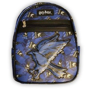 Loungefly Harry Potter Ravenclaw Mini Backpack